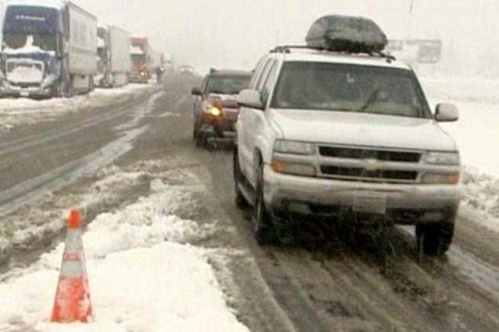 Πέισερς-Μπουλς: Αναβολή λόγω χιονοθύελλας