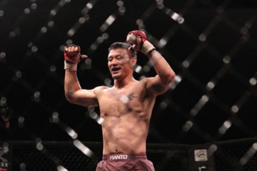 UFC: Νέα ευκαιρία θέλει ο 38χρονος Yoshida