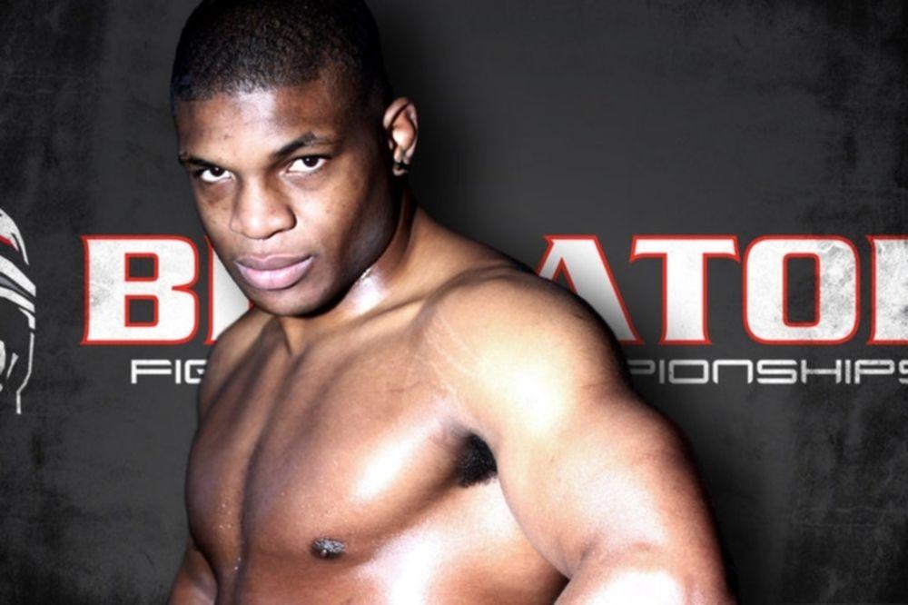 Bellator: «Πλήγμα» με Daley