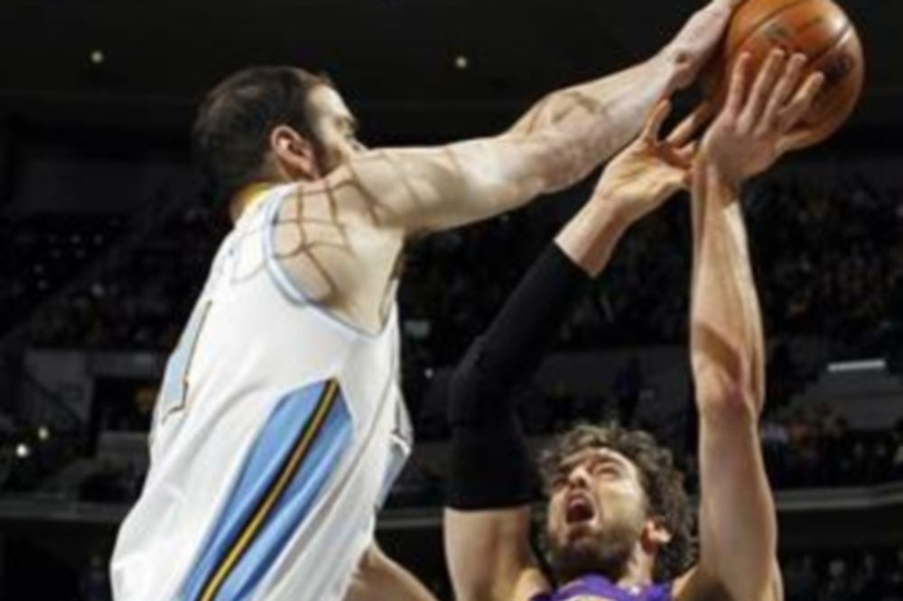 NBA: Στάση «Κουφός» για Λέικερς (video)