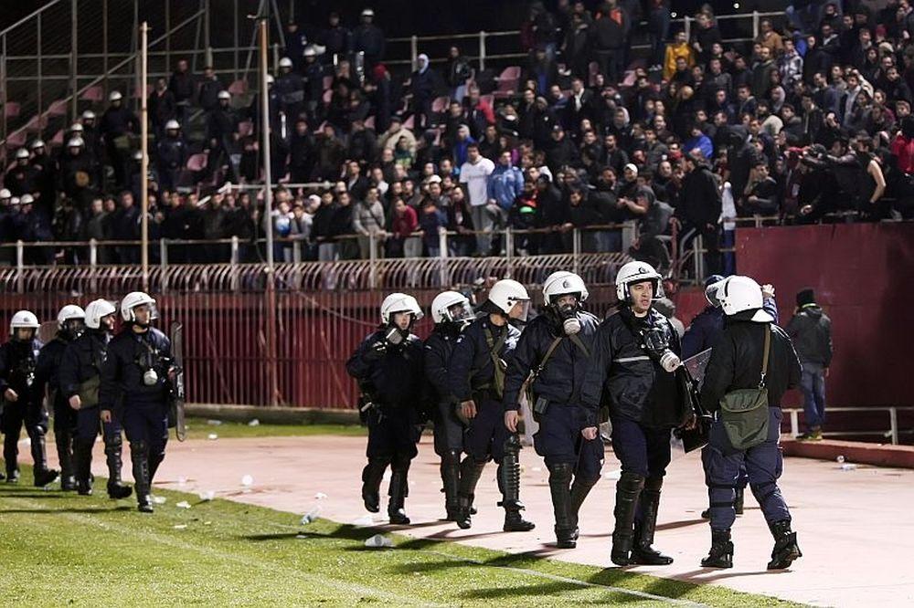 Παναχαϊκή: Αναβολή στην εκδίκαση, αλλαγή στην έκθεση