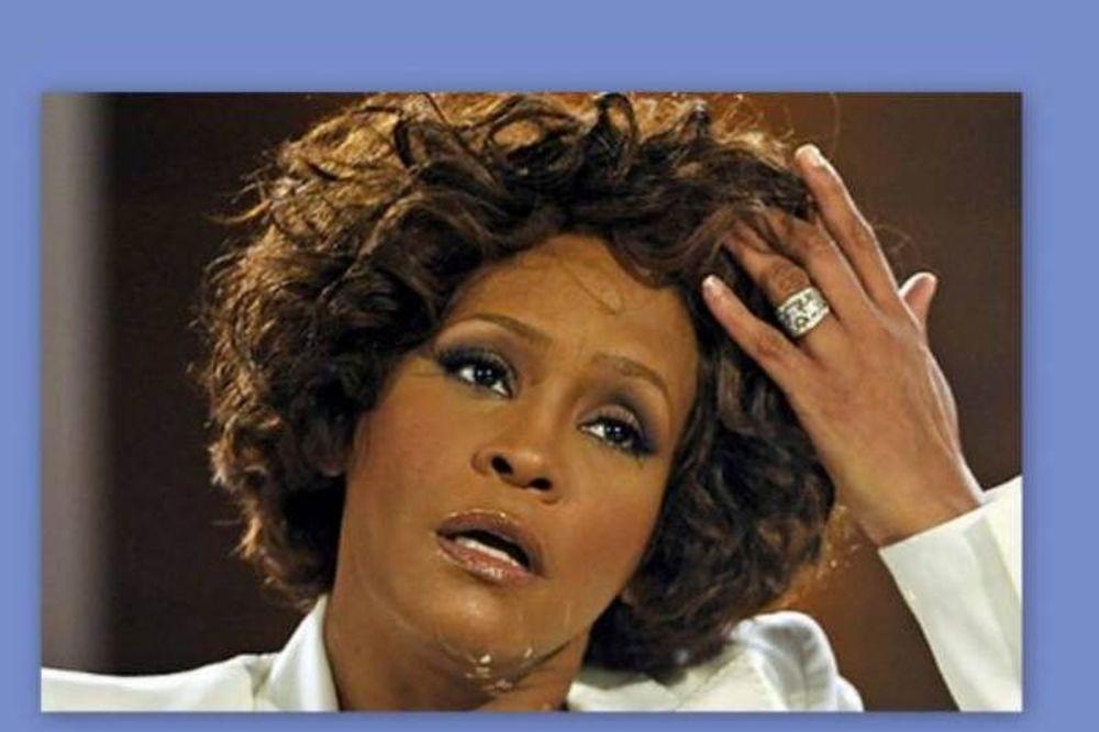 Η Whitney Houston δολοφονήθηκε!