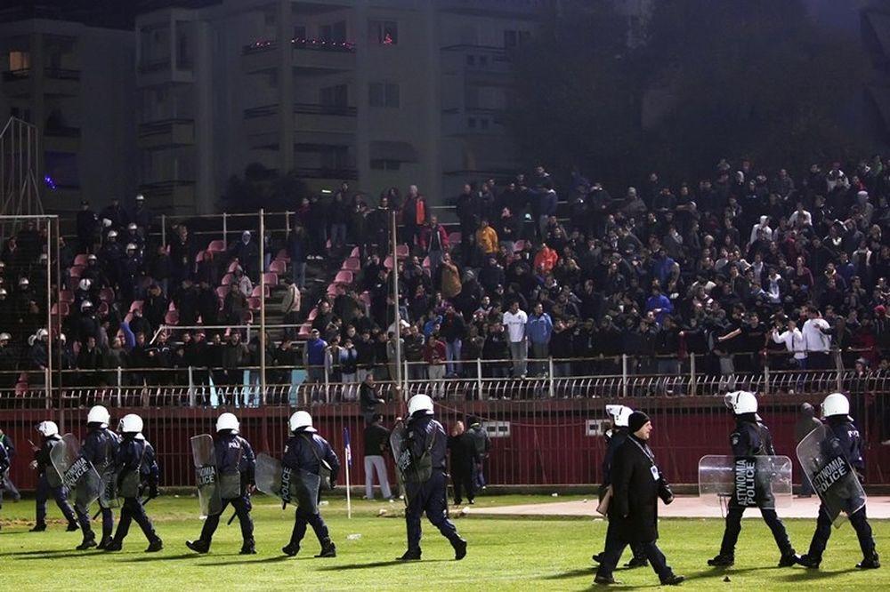 Παναχαϊκή - Ολυμπιακός: «Θα παρέμβει ο ποδοσφαιρικός εισαγγελέας»