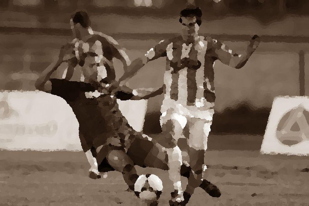 «Χυλόπιτα» από εξωτερικό για Έλληνα ποδοσφαιριστή!