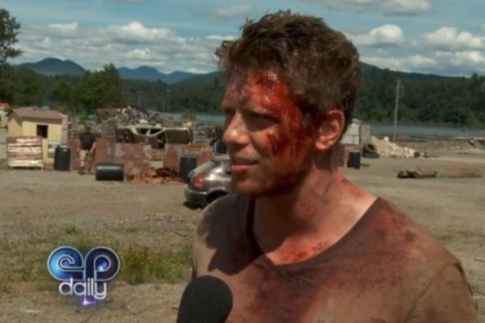 WWE: Trailer για το «Marine 3: Homefront»