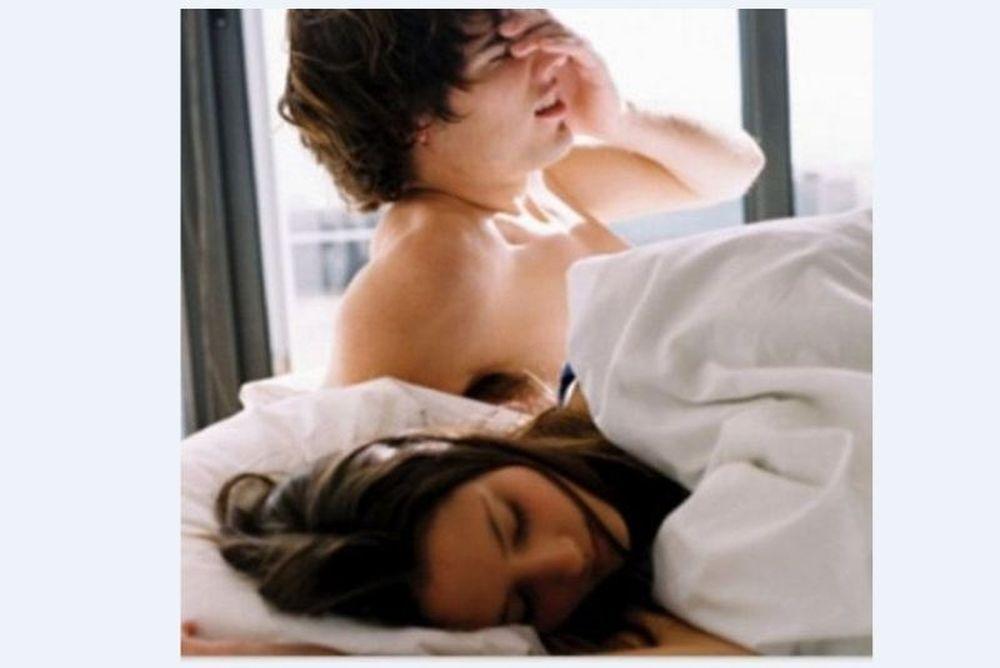 Sex της μιας βραδιάς: 5 λόγοι για να υποκύψετε στον πειρασμό
