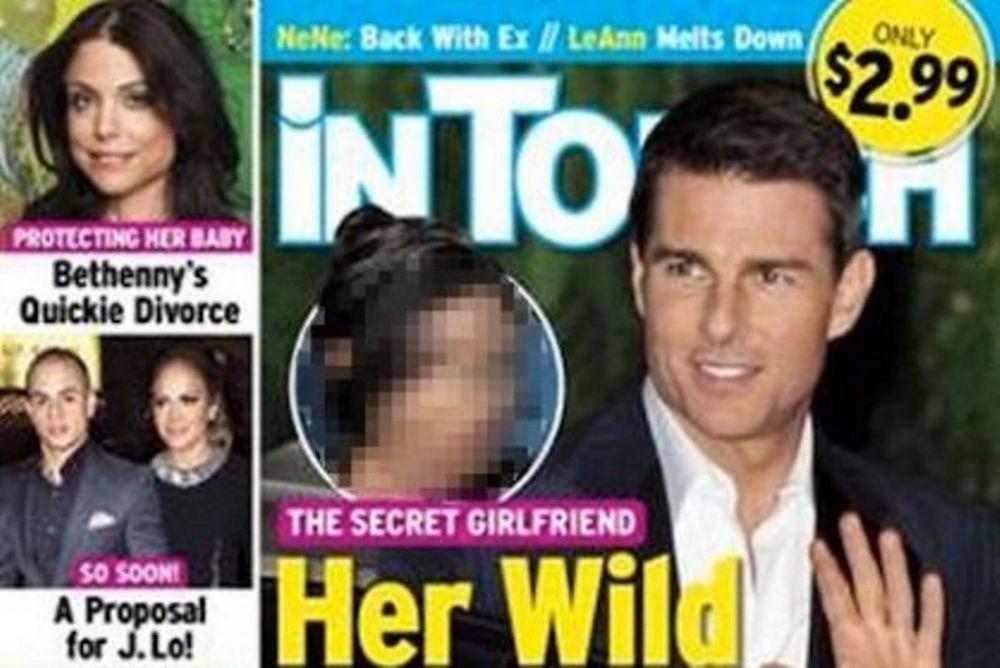 Ποια είναι η 26χρονη που έχει τρελάνει τον Tom Cruise;