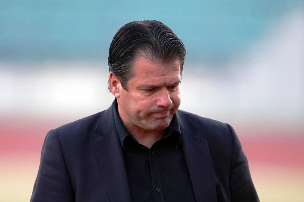 Σ. Παπαδόπουλος: «Στα σίγουρα στην επίθεση με ικανούς φορ»