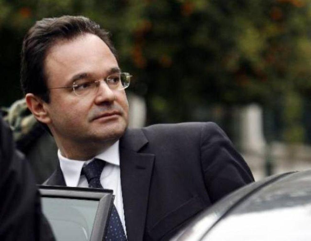 Γ. Παπακωνσταντίνου: «Δεν θα γίνω το εξιλαστήριο θύμα»