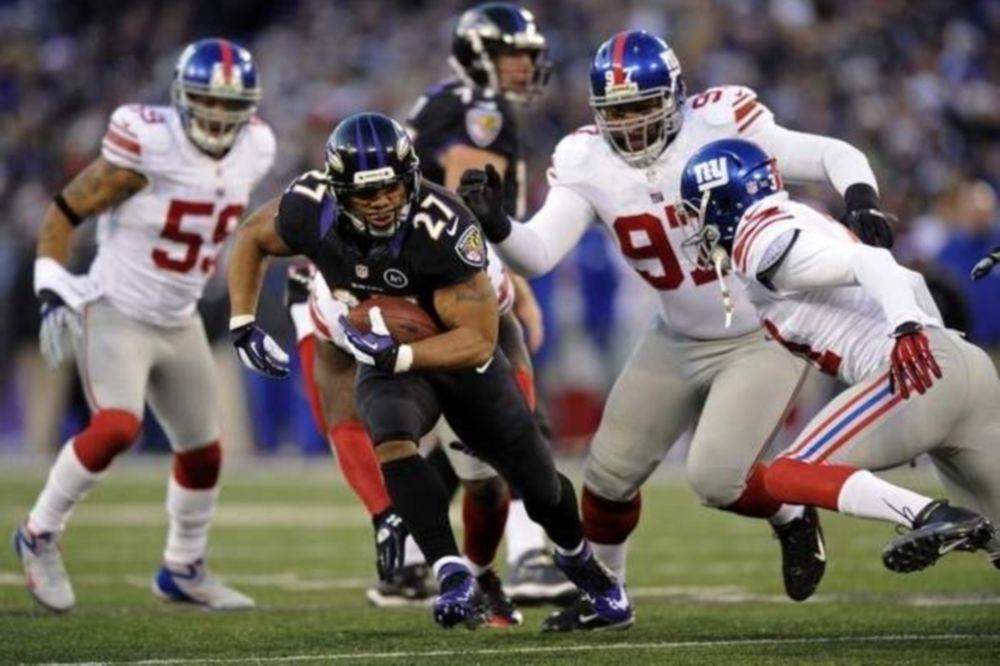 NFL: Με λύσεις ανάγκης οι Τζάιαντς