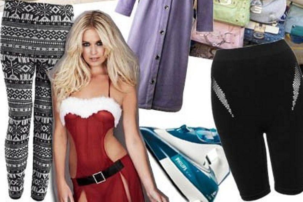 Τα 7 δώρα που οι γυναίκες δεν θέλουν να τους φέρει ο Άη Βασίλης