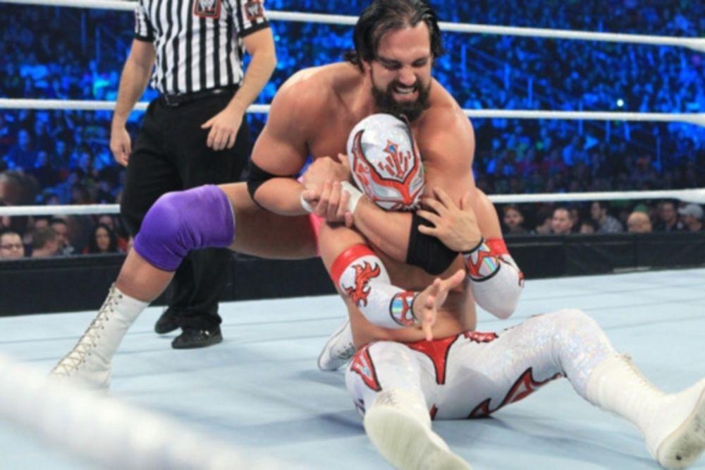 WWE: Επιστρέφουν Sin Cara και Orton