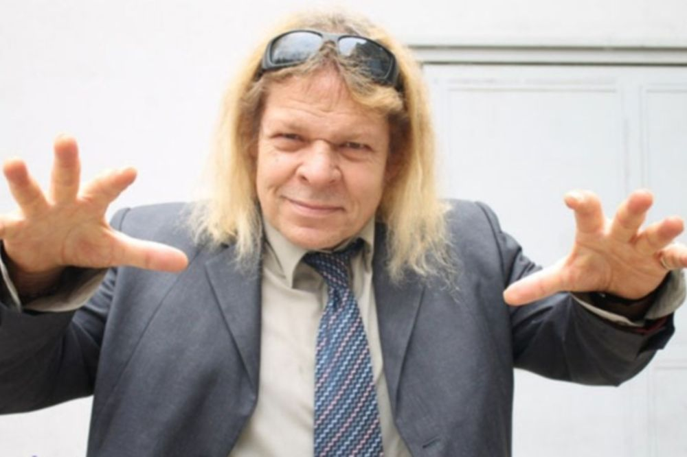 Pro-Wrestling: «Έφυγε» o Emilio Charles Jr.