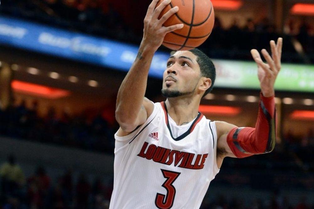 NCAA: Επιτέλους νίκη για Λούισβιλ με Κεντάκι (videos)