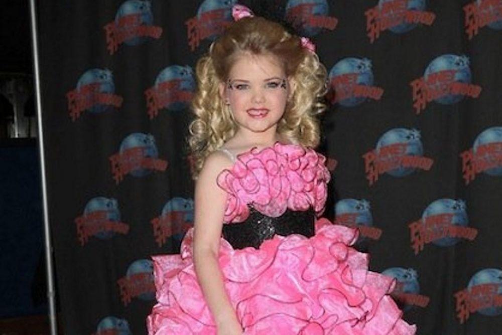 Eden Wood: η πιο μικρή σχεδιάστρια μόδας είναι έξι ετών