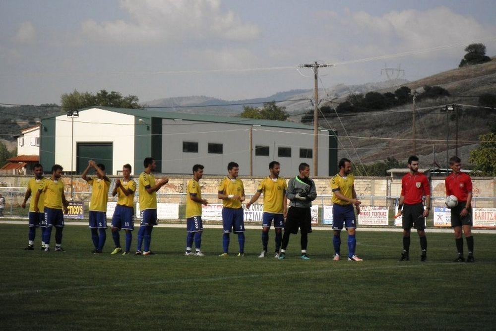 Φιλοθέη: Αλλαγή προπονητή για… ανάκαμψη