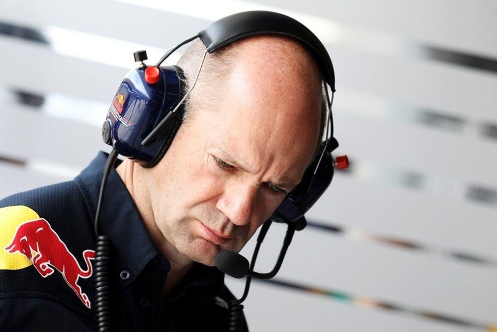 Red Bull: «Χρειαζόμαστε διαρκή βελτίωση»