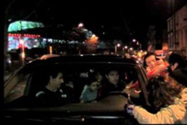 Άρσεναλ: Χαμός στα αυτοκίνητα των παικτών! (videos)