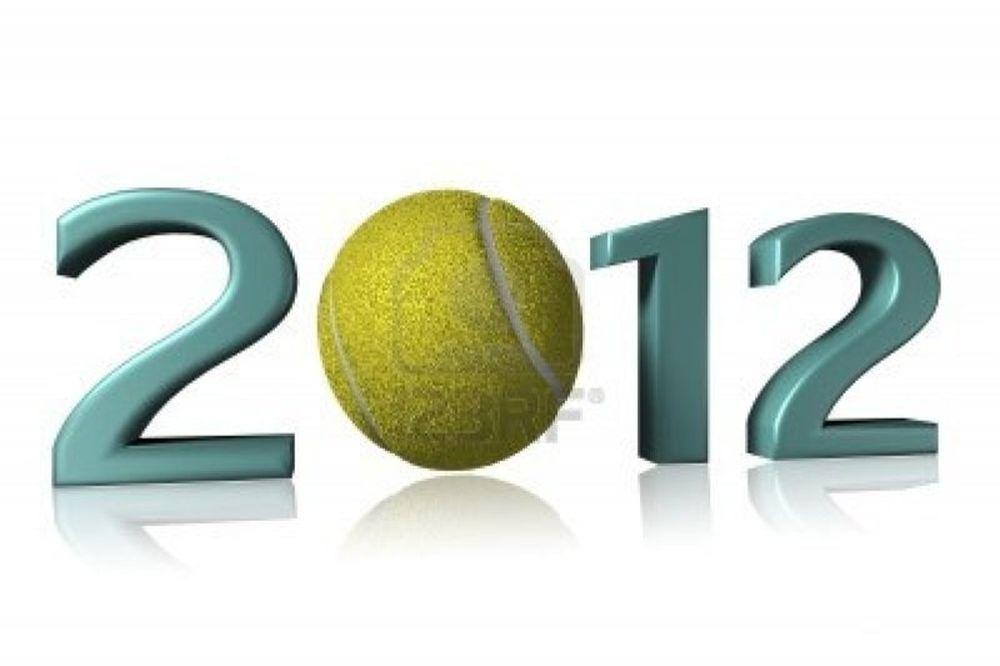 Ανασκόπηση 2012 - Τένις: Χρονιά που έγραψε... ιστορία! (videos+photos)