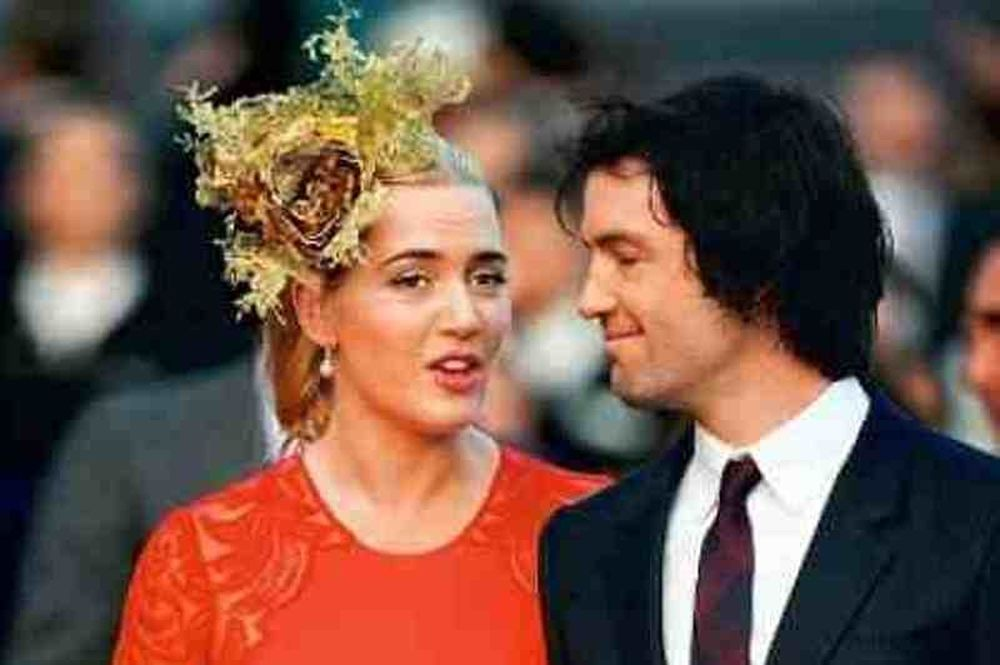 Tο απίστευτο γαμήλιο δώρο που έλαβε η Kate Winslet!