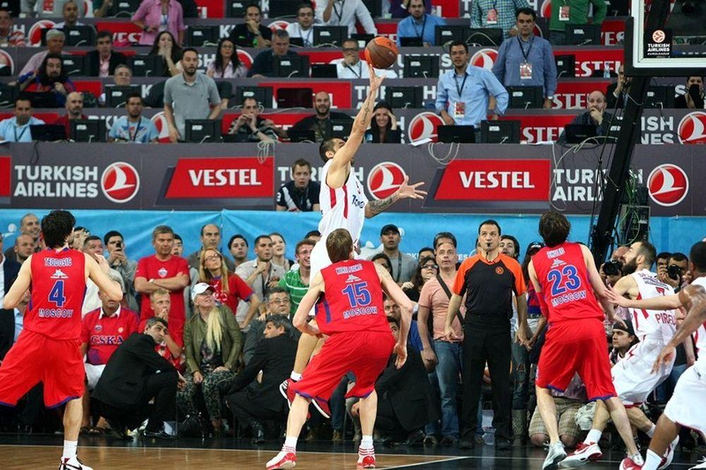 Ανασκόπηση 2012-Μπάσκετ-Ευρώπη: Το καλάθι του Πρίντεζη (videos)