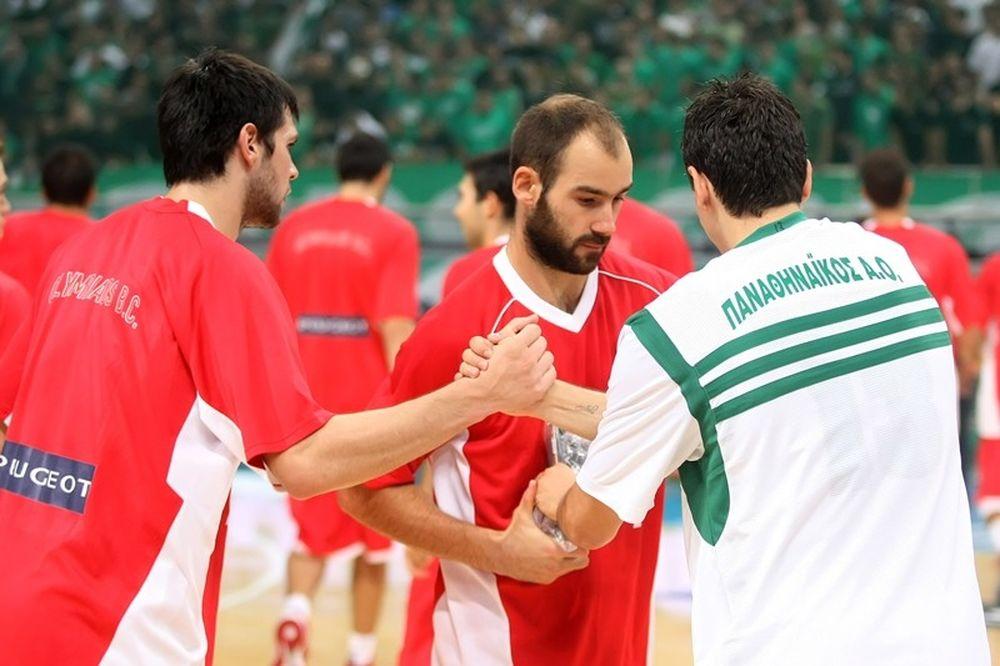 Ανασκόπηση 2012-Μπάσκετ-Ελλάδα: Άλλαξαν ρόλους οι «αιώνιοι» (videos)