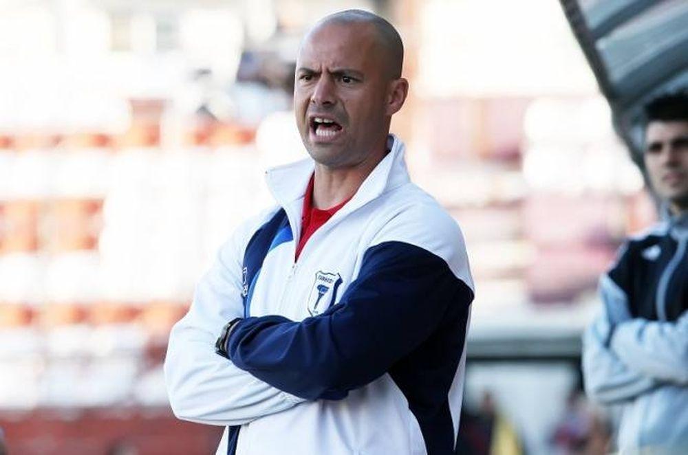 Γιαννακόπουλος: «Να φτιάξουμε καλή ομάδα»