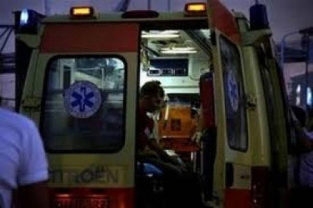 Θρήνος στη Θεσσαλονίκη για 7χρονο αγοράκι που «έσβησε» στην άσφαλτο