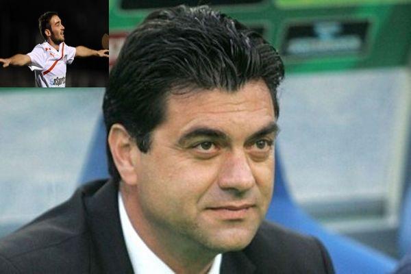 Γκουτσίδης στο Onsports: «Θα πιάσει στον Παναθηναϊκό ο Ντίνας»