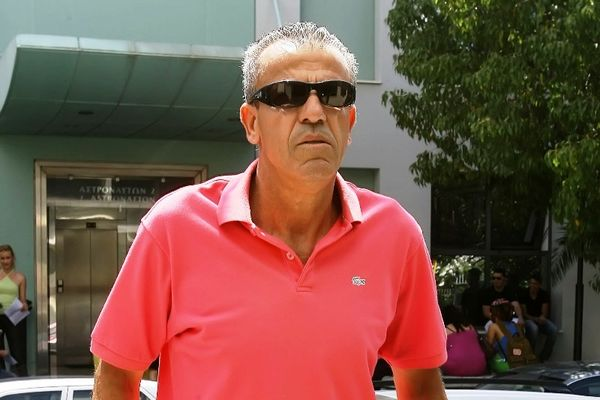 Κορωνάκης: «Συκοφαντούν τον ΟΦΗ για 1.250 ευρώ»