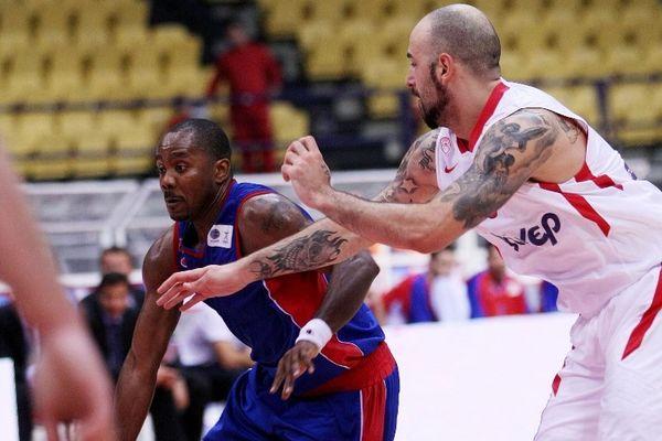 Κις: «Πρόκληση το ματς με τον Ολυμπιακό»