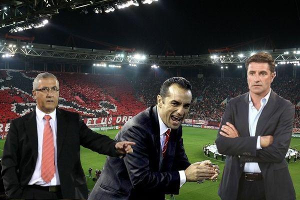 Ολυμπιακός: Έρευνα στην Ισπανία για νέο προπονητή