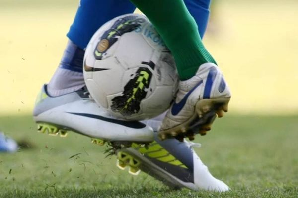 Ολυμπιακός Ροδόπολης-Έβρος Σουφλίου 0-1