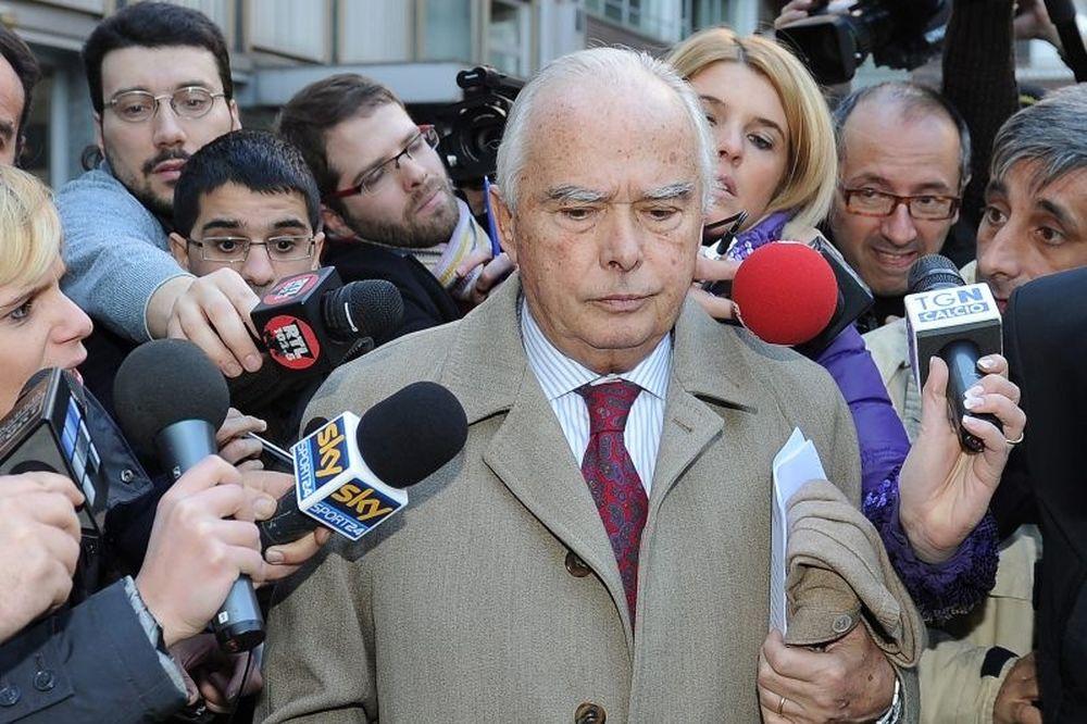 Σαμπντόρια: Πένθος για τον θάνατο του Γκαρόνε