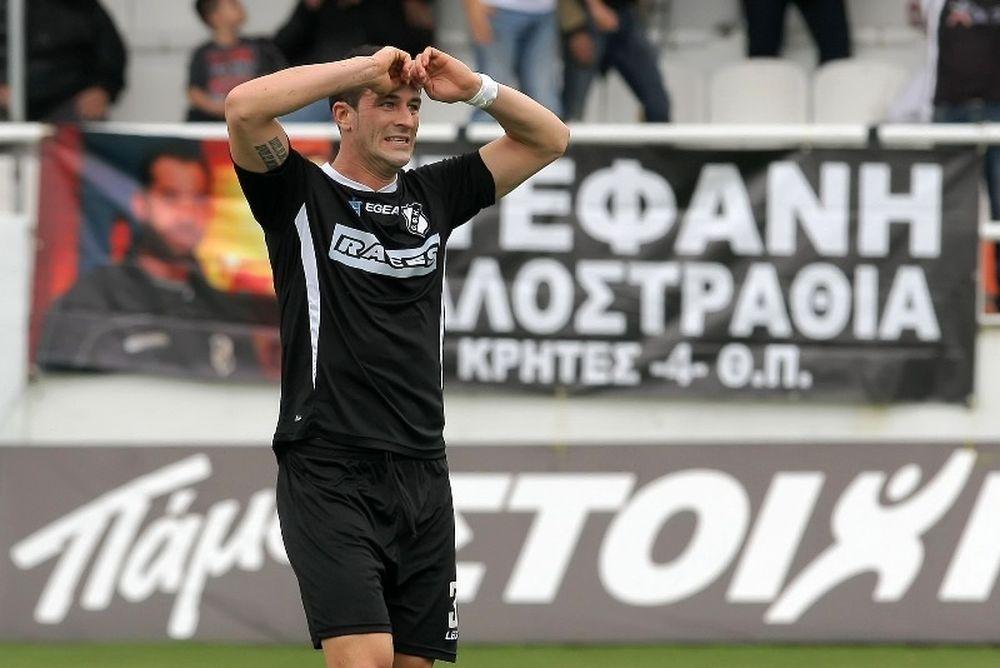 ΟΦΗ: Παρελθόν ο Σίσιτς με 65.000 ευρώ