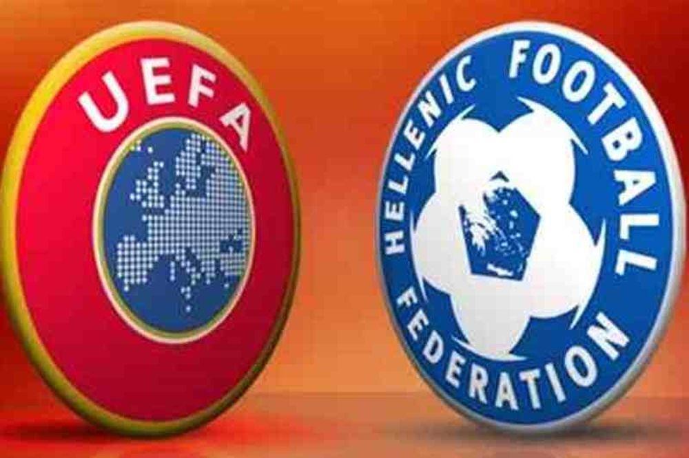 Οι διαιτητές που «σφυρίζουν» ευρωπαϊκά ματς
