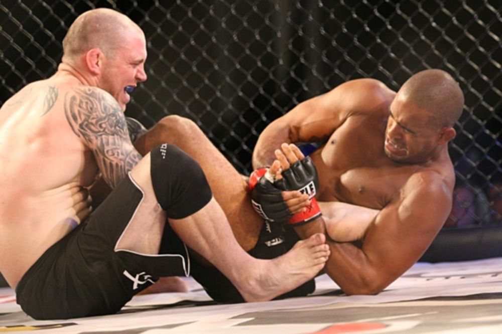 UFC on FUEL TV 7: Μέσα ο Jorge Santiago