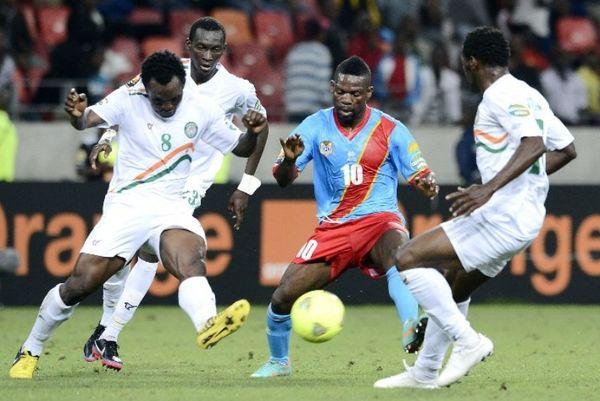«Κόλλησε» με Νίγηρα το Κονγκό