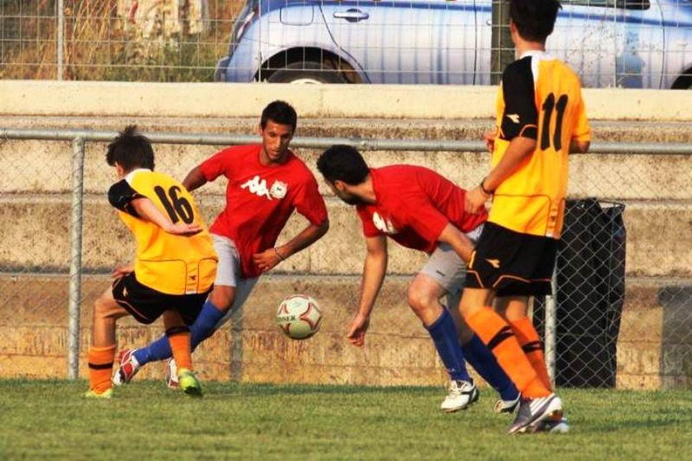 ΕΠΟ: Στα χαρτιά το ματς με τον Κάστορα τα Αεράτα