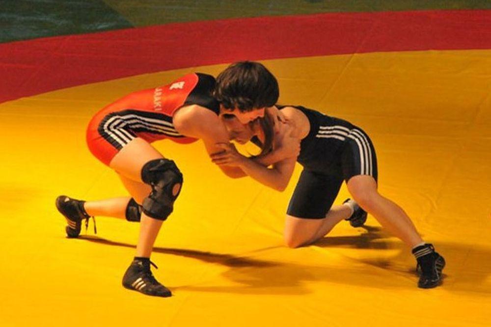 Πάλη: Οι τελικοί του Πανελλήνιου Πρωταθλήματος Ανδρών - Γυναικών 2013 (photos)
