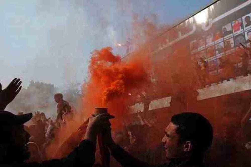 Νέα ποδοσφαιρική τραγωδία στην Αίγυπτο