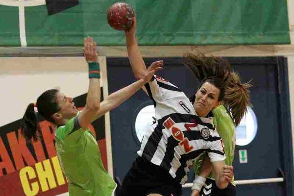 Κύπελλο Χάντμπολ Γυναικών: Άνετη πρόκριση για ΠΑΟΚ και Άρτα
