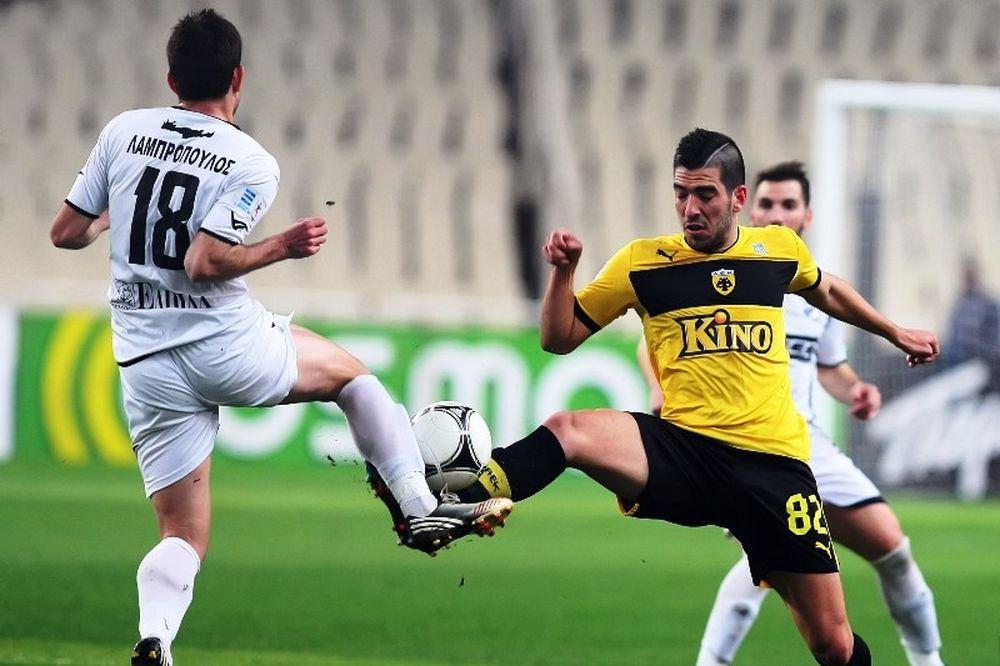 Μητρόπουλος: «Παίξαμε σαν μεγάλη ομάδα»