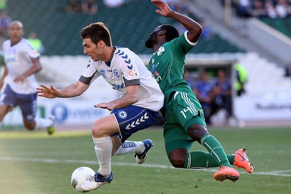 Φυτανίδης: «Να παίξουμε καλύτερο ποδόσφαιρο»