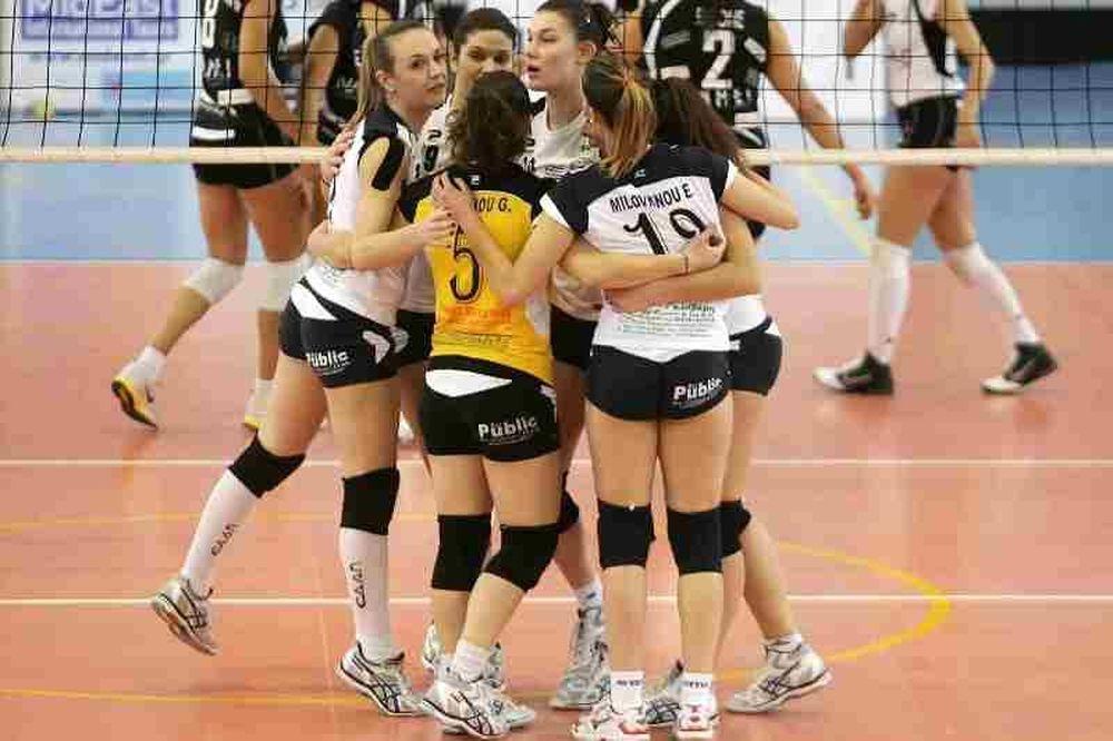 Μακεδόνες: Νίκη... σωτηρίας, 3-0 τον Ηρακλή