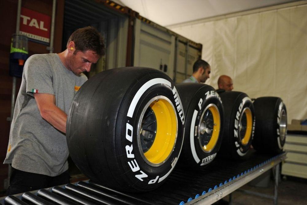 Pirelli: Θέλει νέα συμφωνία με Formula 1