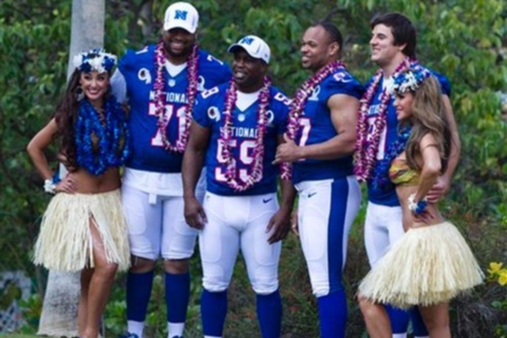 NFL: Αποκλεισμός λόγω… σαμπάνιας για Trent Williams