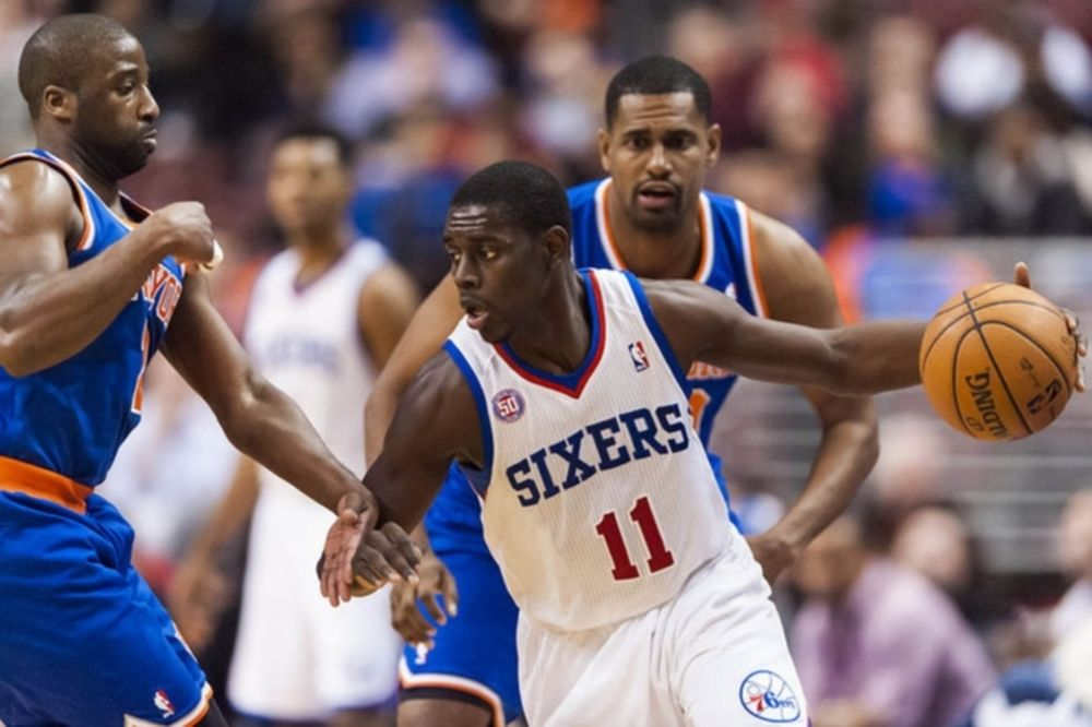 NBA: Εμφάνιση-όνειρο για 76ερς (videos)