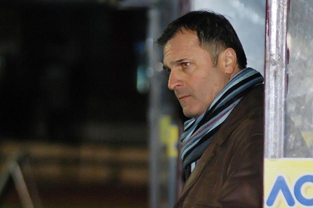 Καλαϊτζίδης: «Συνεχίζουμε και ελπίζουμε...»