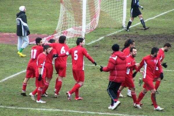 Κοζάνη-Αλεξάνδρεια 2-0